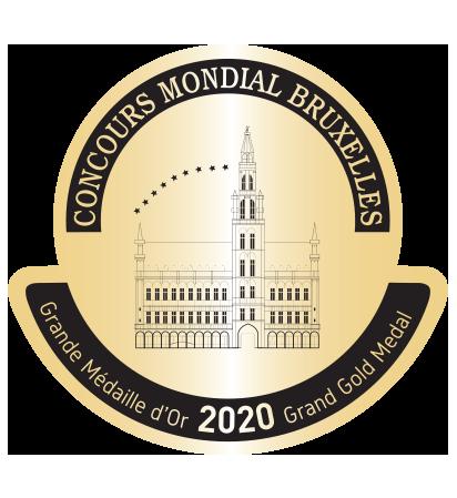 Grand Gold Medal