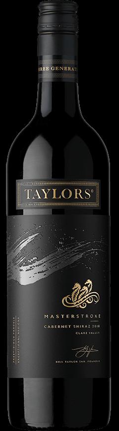 Sylvain Trophy Oaked Wine Revelation