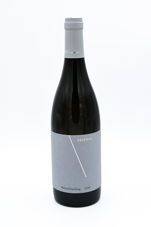 Revelation White Wine