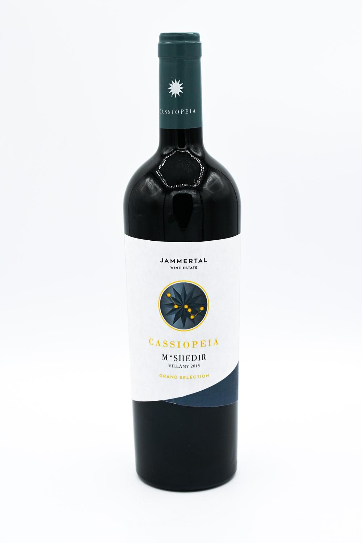 Revelation Red Wine