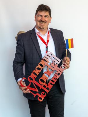 Juges – Concours Mondial de Bruxelles
